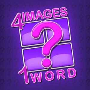 play 4 Images 1 Word