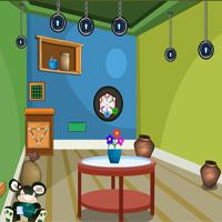 play Geniefungames Little Room Escape
