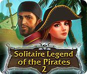play Solitaire Legend Of The Pirates 2
