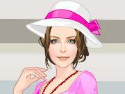 Soon To Be Mom Dressup game