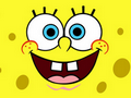 Spongebob Smiley Face Puzzle game