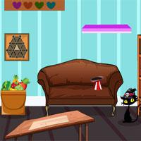 Gfg Genie Little Room Escape 2 game