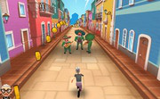 Angry Gran Run: Mexico game