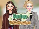 play Spring Windbreakers