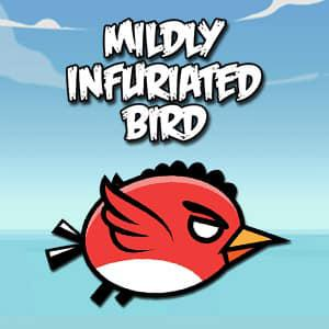 play Mildly Infuriated Bird