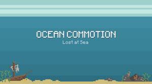 Ocean Commotion game