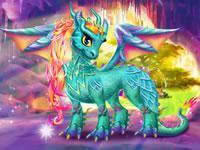 play My Fairytale Dragon