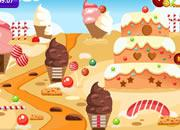Escape The Candy Island game