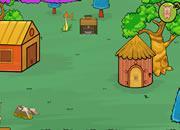 play Piggy Land Escape 2