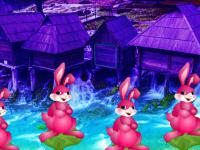 play Easter Weekend Forest Escape