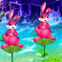 Easter Weekend Forest Escape game
