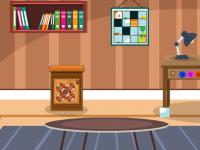 play Genie Little Room Escape 3