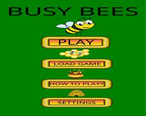Busy Bees game
