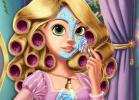 Blonde Princess Real Makeover game