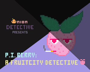 P. I. Berry: A Fruitcity Detective game
