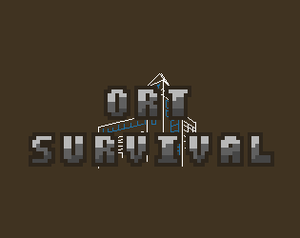 Ort Survival game