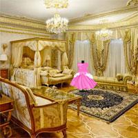 play Royal Residence Crown Escape