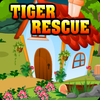 play Tiger Rescue