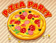 play Pizza Party