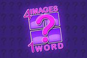 play 4 Images And 1 Word Girl