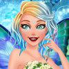 play Barbie Fairy Of The Woods