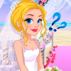 play Audrey'S Dream Wedding