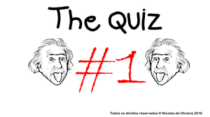 play The Quiz 1