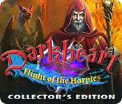play Darkheart: Flight Of The Harpies Collector'S Edition