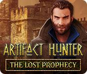 play Artifact Hunter: The Lost Prophecy