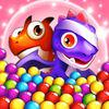 play Dragon Pop - Bubble Shooter