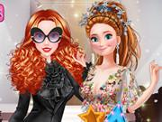 play Princess: From Catwalk To Everyday Fashion