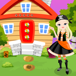 play Pirate Girl Rescue