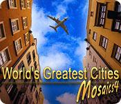 play World'S Greatest Cities Mosaics 4