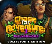 play Chase For Adventure 3: The Underworld Collector'S Edition