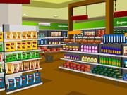 play Grocery Supermarket Escape