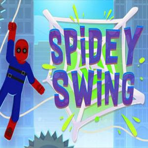 play Spidey Swing