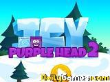 play Icy Purple Head 2 Game Online