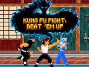 play Kung Fu Fight Beat Em Up