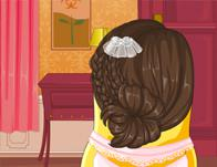 play Minion Wedding Hairstyle