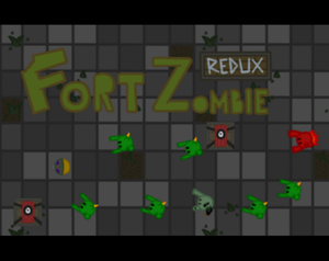 play Fort Zombie Redux (2018)