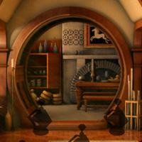 Big Hobbit House Escape