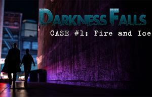 Darkness Falls Ep1