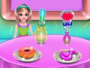 play Candy Shop Cooking And Cleaning