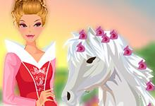 play Magical Kingdom Princess Dress Up