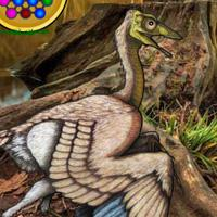 play Archaeopteryx Bird Forest Escape
