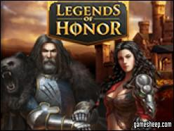play Legends Of Honor Game Online Free