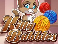play Kitty Bubbles