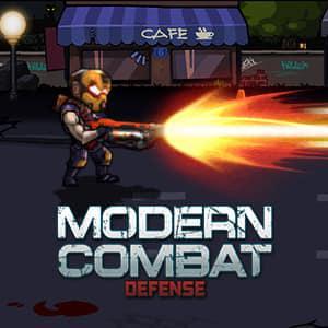 play Modern Combat Defense
