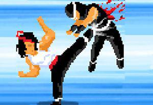 play Kung Fu Fight: Beat 'Em Up