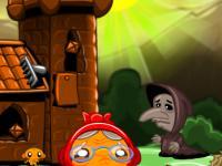 play Monkey Go Happy - Stage 180